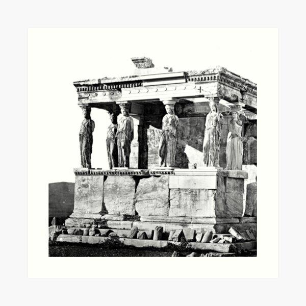 Dimetrius Constantine circa 1860-1865 Art Print