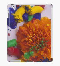 Orange Eton Mess iPad Case/Skin