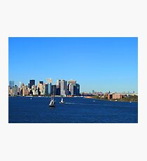 New York City photography Photographic Print