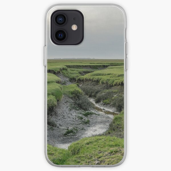 Gower  iPhone Soft Case