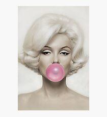 Marilyn Monroe 2 Photographic Print