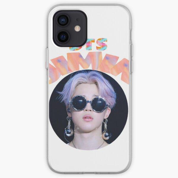 BTS JIMIN iPhone Soft Case