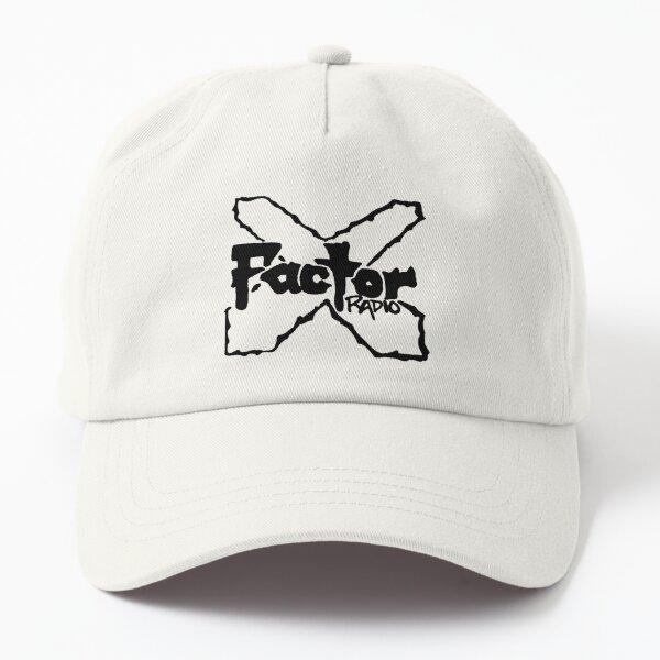 X-Factor Radio Dad Hat