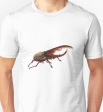hercules beetle Unisex T-Shirt