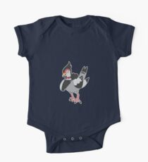 Tranquil Drawing Kids Clothes