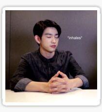 GOT7 Jinyoung Sticker