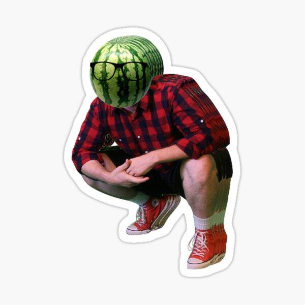 Melony-Tano Sticker