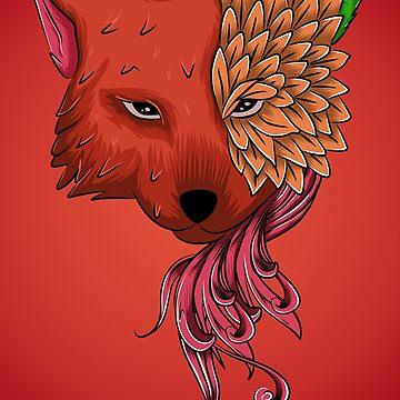 Flox Flower by newcris