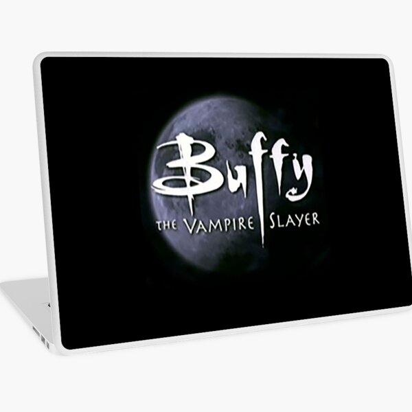 Buffy  Laptop Skin