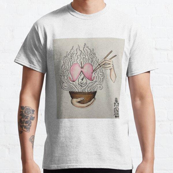 Bleeding Heart Soup Classic T-Shirt