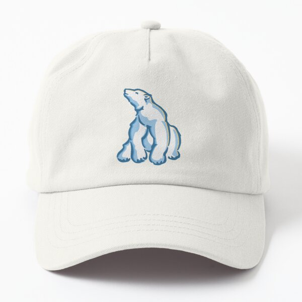 Ice cold. Baby. Ice Cold. Dad Hat