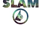 Come On and SLAM! by Micah Anderson