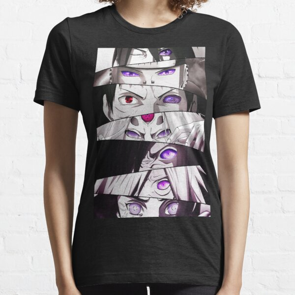 The visual powers - the ultimate powers  Essential T-Shirt