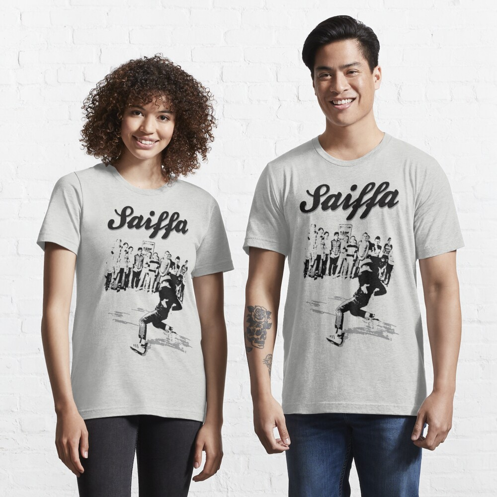 Saturday breaking at Saiffa! Essential T-Shirt