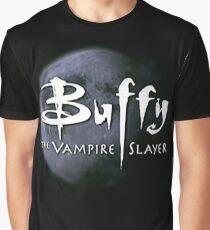 Buffy  Graphic T-Shirt
