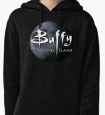 Buffy  Pullover Hoodie
