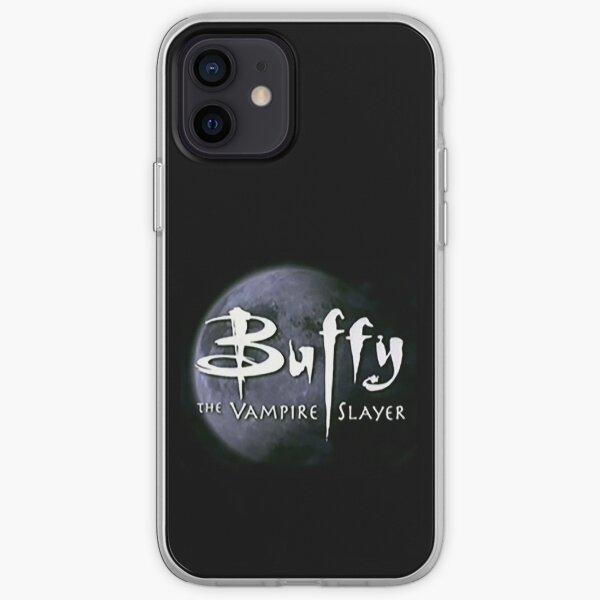 Buffy  iPhone Soft Case