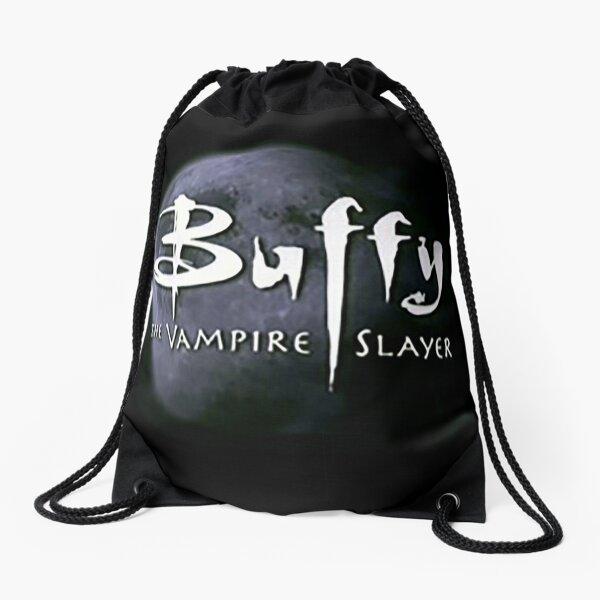 Buffy  Drawstring Bag