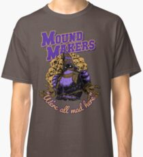 Mound-Makers Covenant Classic T-Shirt