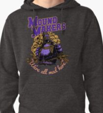 Mound-Makers Covenant Pullover Hoodie