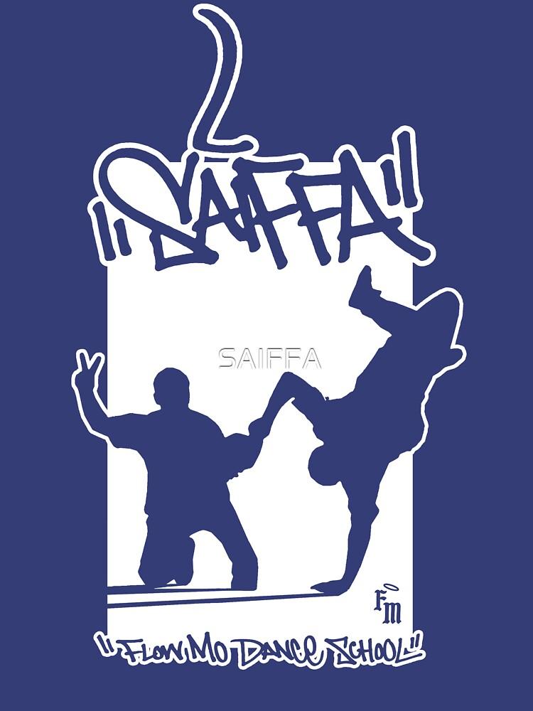 """""""Pass the Hat"""" by SAIFFA"""
