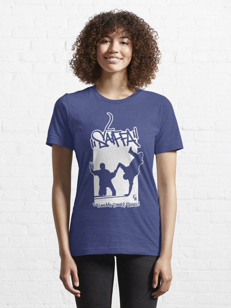 """Alternate view of """"Pass the Hat"""" Essential T-Shirt"""