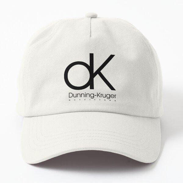 Dunning-Kruger Dad Hat