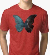 Until Dawn - Josh Tri-blend T-Shirt