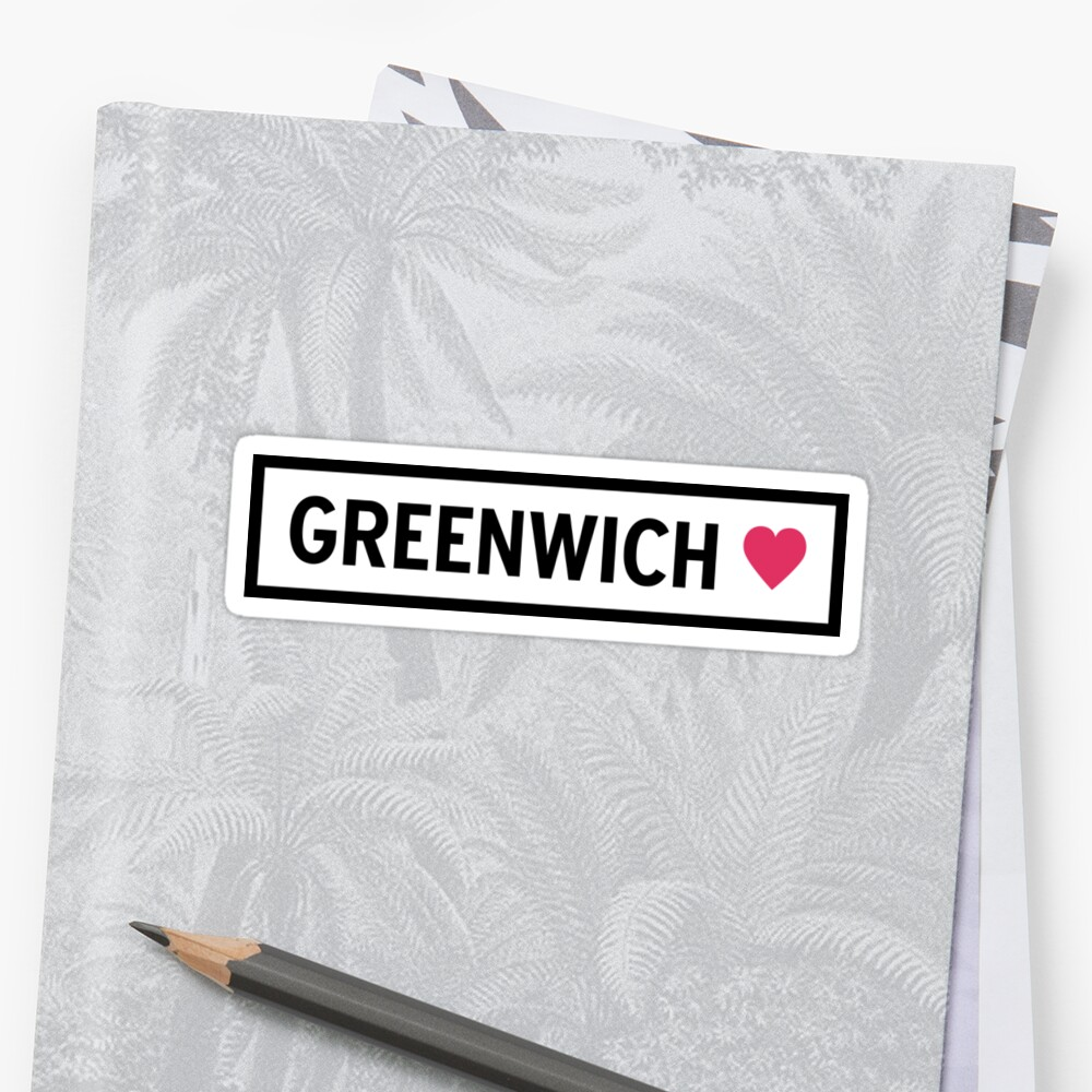 Greenwich by alison4