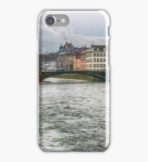 Strasbourg France iPhone Case/Skin