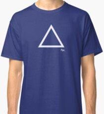 Mugen Triangle  Classic T-Shirt