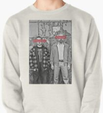 The Chemist and the Entrepreneur - Breaking Bad Pullover