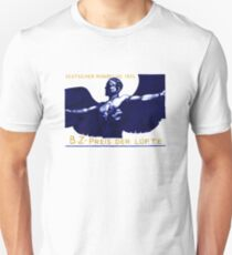 1925 German Air Show Unisex T-Shirt