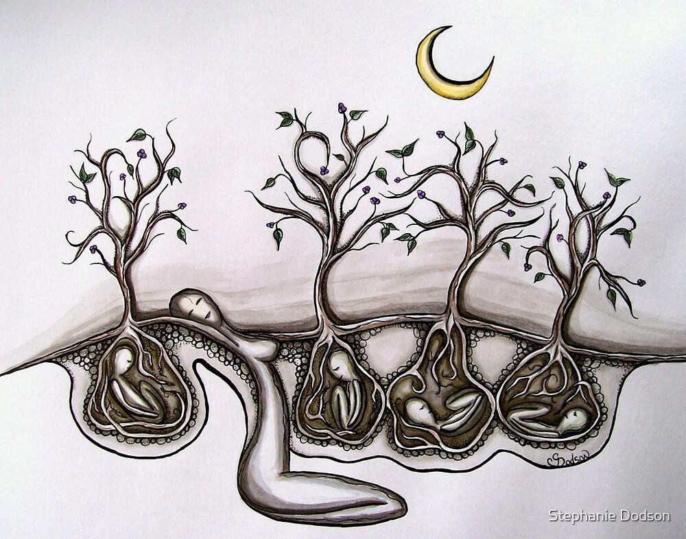 Nurture by Stephanie Dodson