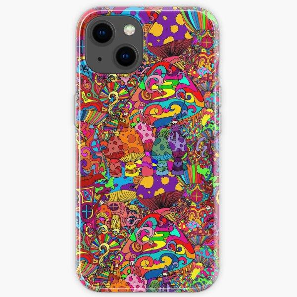 Trip iPhone Soft Case