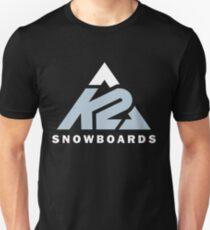 k2 snowboards 2018 T-Shirt