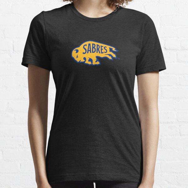 sabres-buffalo Essential T-Shirt