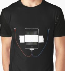 that syncing feeling.. Graphic T-Shirt