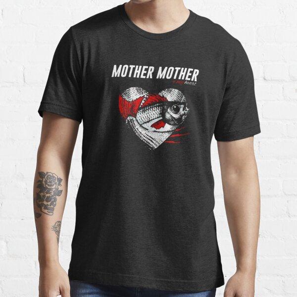 Banda Madre Camiseta esencial