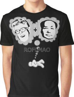 ROFLMAO Graphic T-Shirt