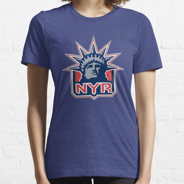 New York Rangers Essential T-Shirt