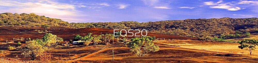 Toodyay - Western Australia  by EOS20