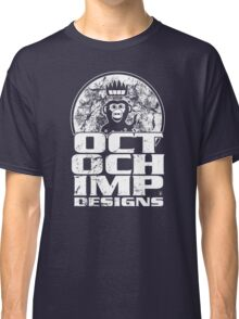Octochimp Designs Classic T-Shirt