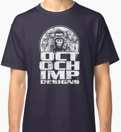 Octochimp Designs Classic T-Shirt