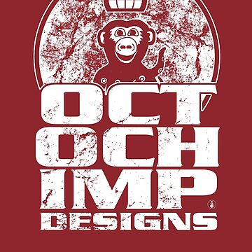 Octochimp Designs by RobGoodfellow