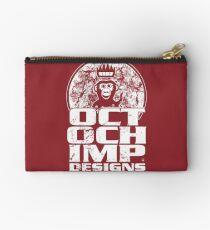 Octochimp Designs Studio Pouch