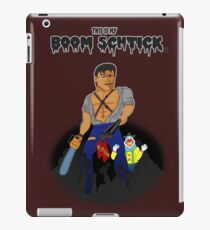 This is my Boom Schtick iPad Case/Skin
