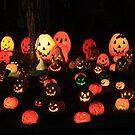 """""""Pumpkin Glow"""" by Gail Jones"""