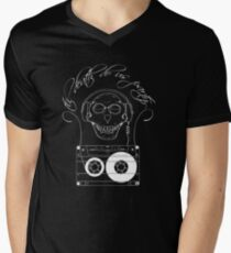 Til Death Do Us Party - light Men's V-Neck T-Shirt