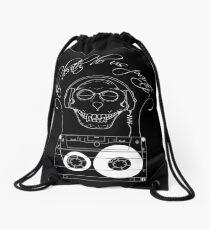 Til Death Do Us Party - light Drawstring Bag
